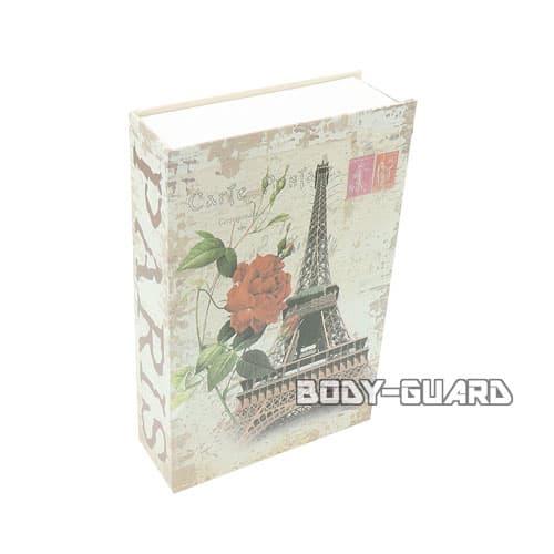 DIVERSION BOOK PARIS 小