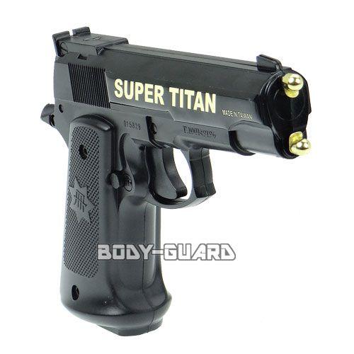 タイタン TITAN-PS ピストル型スタンガン